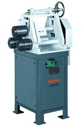 KH0028B 弯管槽机